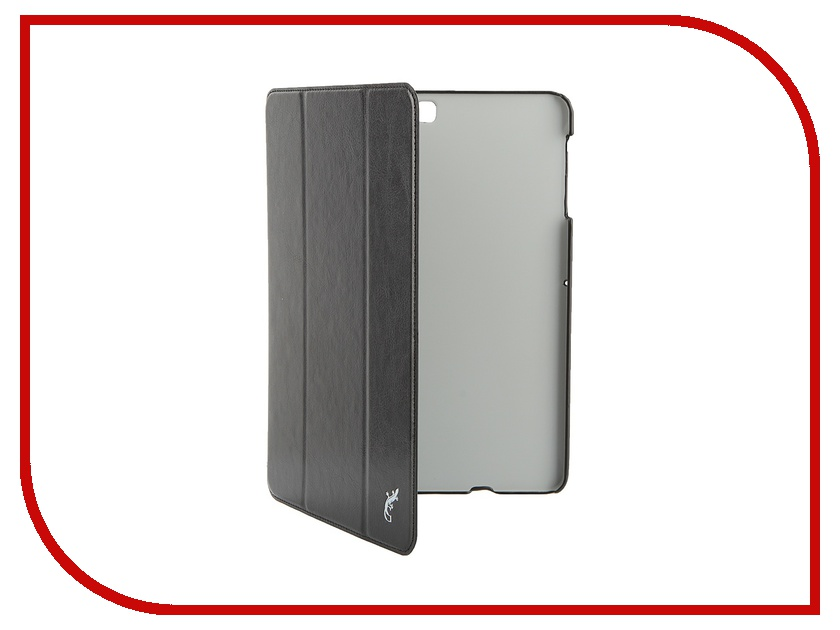 Аксессуар Чехол Samsung Galaxy Tab S2 9.7 G-Case Slim Premium Black GG-711<br>