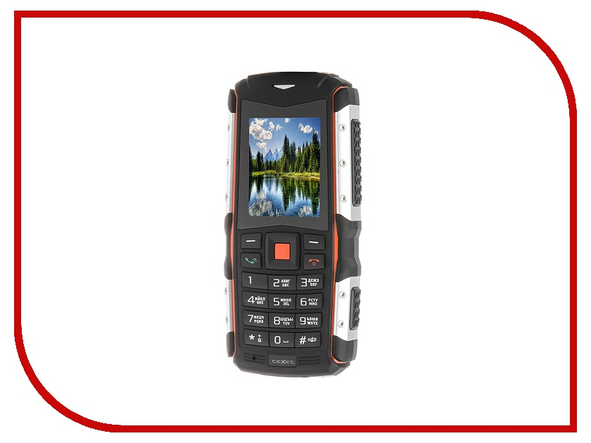 Сотовый телефон teXet TM-513R сотовый телефон texet tm 513r