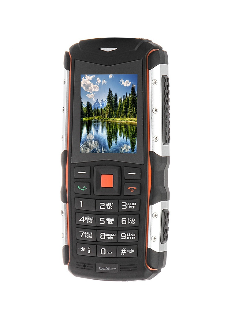 Сотовый телефон teXet TM-513R