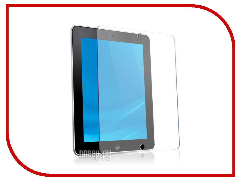 Аксессуар Защитная плёнка APPLE iPad 2/3/4 Activ 12560<br>