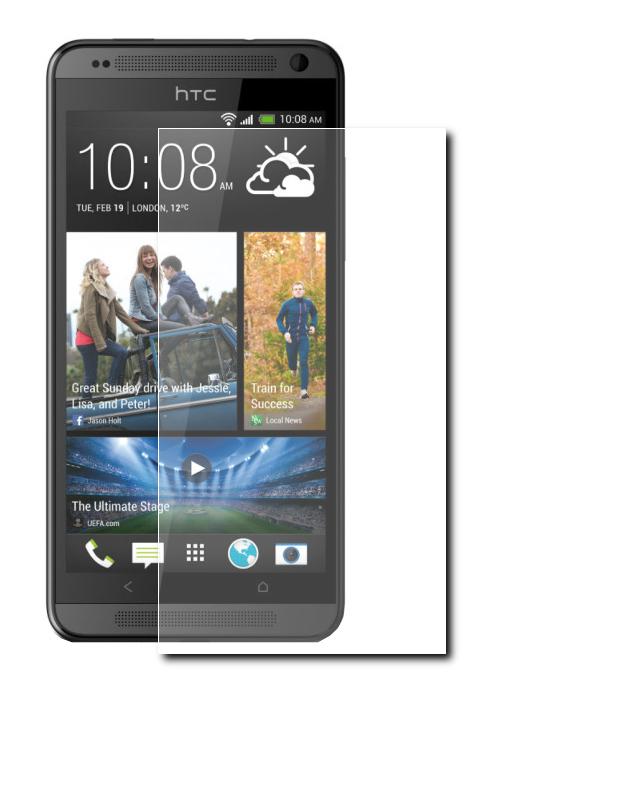 Аксессуар Защитная плёнка HTC Desire 620 Activ 46397