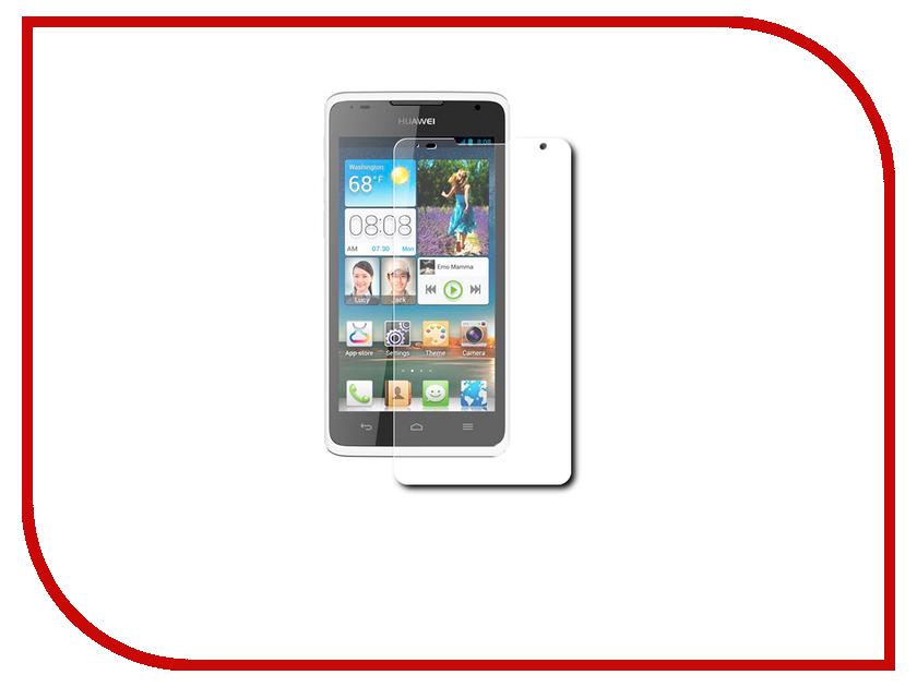 Аксессуар Защитная пленка Huawei Ascend Y600 Activ 48339<br>