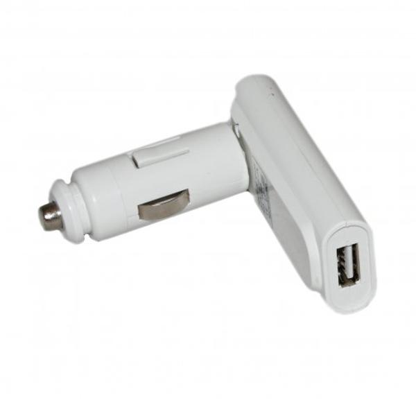 Зарядное устройство Activ АЗУ-USB ACT-USB-AD White 17060