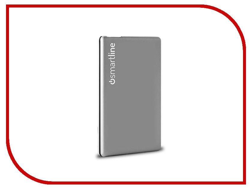 Аккумулятор SmartLine 2300 mAh Silver SLBB23P1SIL<br>