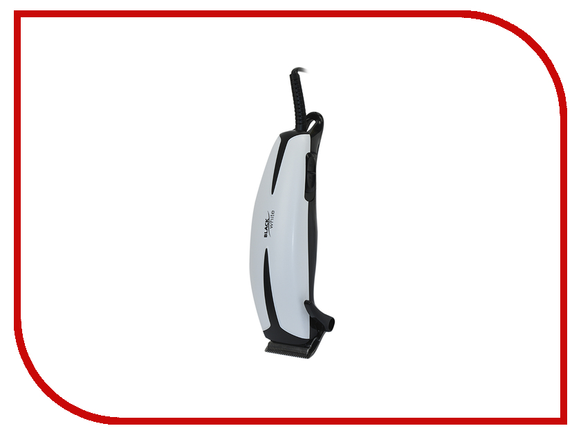 Машинка для стрижки волос Vitek VT-2517 BW