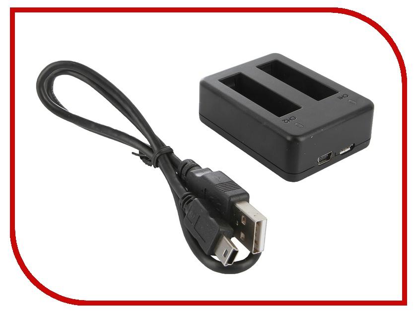Аксессуар Fujimi GP 2AHDBT-401USB Зарядное устройство USB GP H4B для GoPro<br>