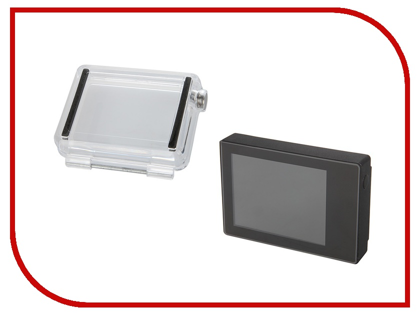 Аксессуар Fujimi GP FLCDB-300 ЖК дисплей для GoPro<br>