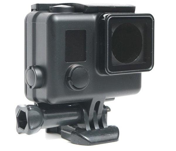 Аксессуар Fujimi GP H4WPC30B Водонепроницаемый бокс для GoPro