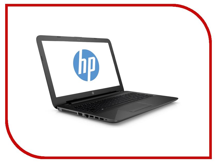 Ноутбук HP 255 G4 M9T13EA AMD E1-6015 1.4 GHz/4096Mb/500Gb/DVD-RW/AMD Radeon R2/Wi-Fi/Bluetooth/Cam/15.6/1366x768/DOS