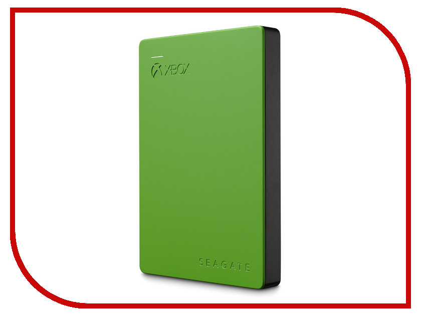 Жесткий диск Seagate Game Drive for Xbox 2Tb STEA2000403