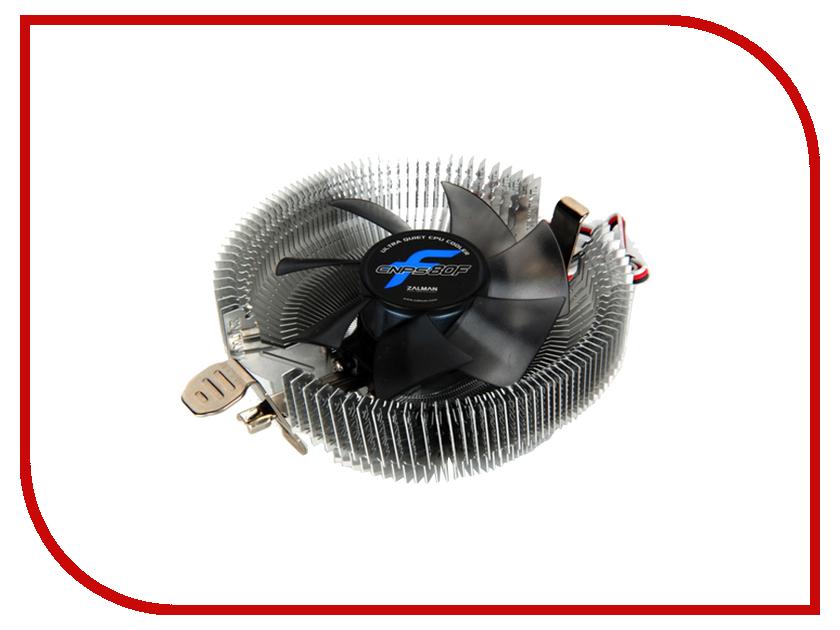 Кулер Zalman CNPS80F Intel LGA775/LGA1150/LGA1151/LGA1155/LGA1156/AMD AM2/AM2+/AM3/AM3+/FM1/FM2/FM2+/S754/S939/S940<br>