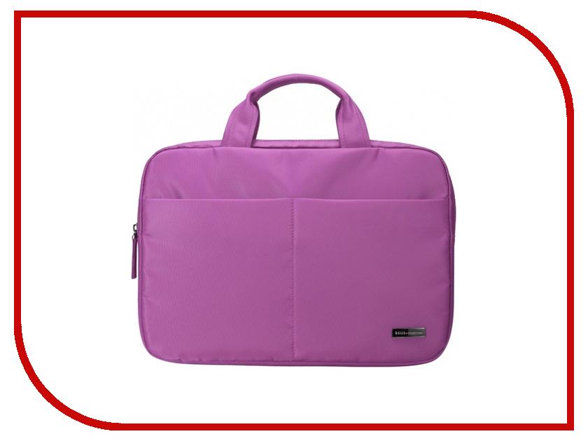 Аксессуар Сумка 12.0-inch ASUS Terra Mini Carry Pink 90-XB1F00BA00090