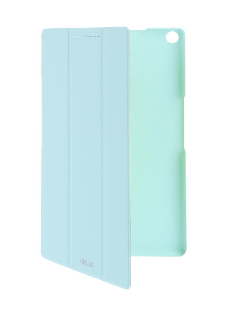Аксессуар Чехол ASUS ZenPad 8.0 Z380 TriCover Blue 90XB015P-BSL330<br>
