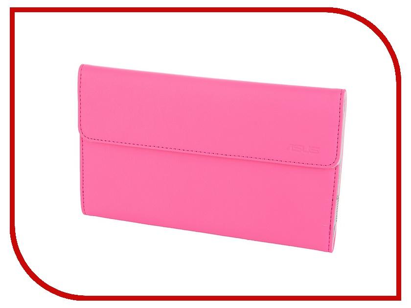 Аксессуар Чехол ASUS Nexus 7 VersaSleeve Pink 90XB001P-BSL040<br>