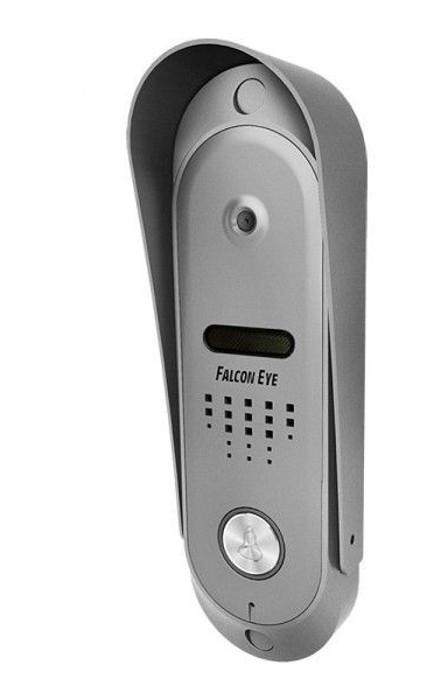 Вызывная панель Falcon Eye FE-311C Silver