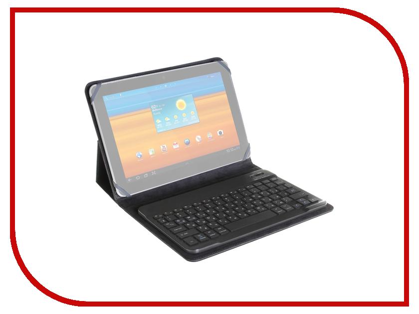 Клавиатура беспроводная Untamo TypeCase Black UKBC-010 BL<br>
