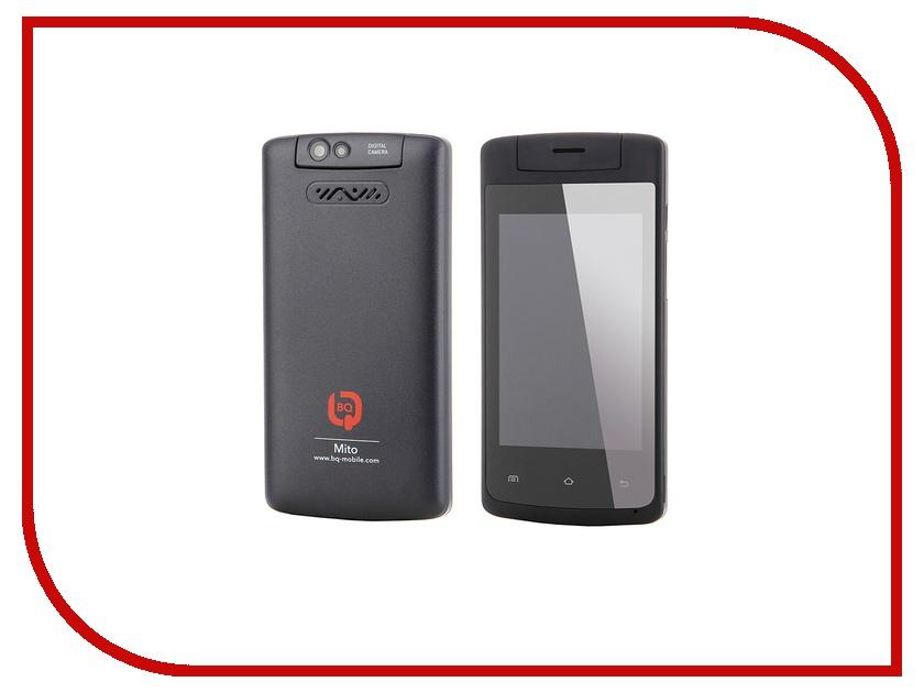 Сотовый телефон BQ BQM-3502 Mito<br>
