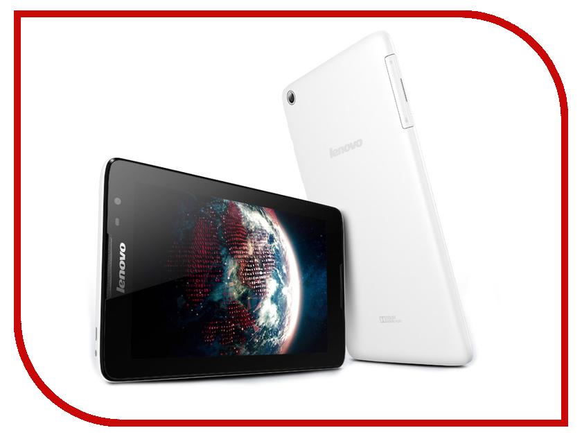 Планшет Lenovo TAB 2 A8-50LC 16Gb ZA050036RU White MediaTek MTK8735 1.3 GHz/1024Mb/16Gb/Wi-Fi/3G/LTE/Bluetooth/Cam/8.0/1280x800/Android