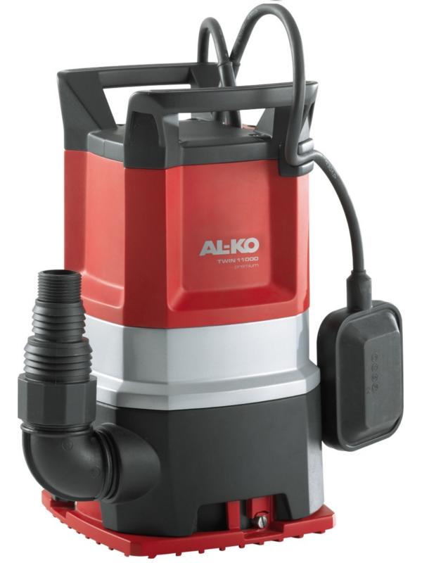 цена на Насос AL-KO Twin 11000 Premium