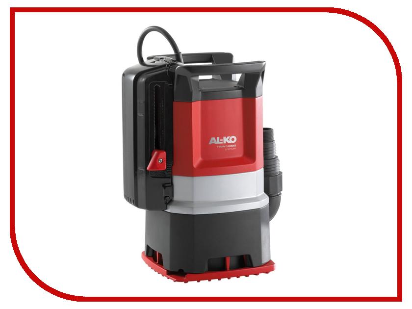 Насос AL-KO Twin 14000 Premium