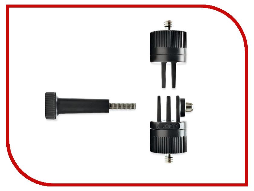 Аксессуар Шарнирный адаптер Joby Action Mini Pivot Arm JB01347-CWW цена 2017