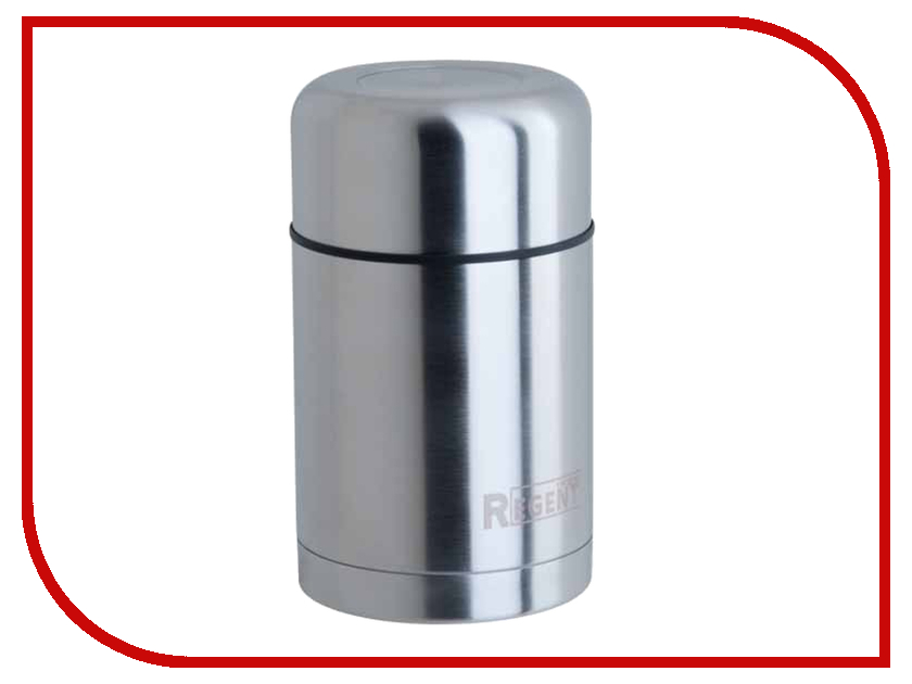 Термос Regent Inox Soup 1L 93-TE-S-2-1000 термос regent inox fitness 480ml 93 te fi 1 480b