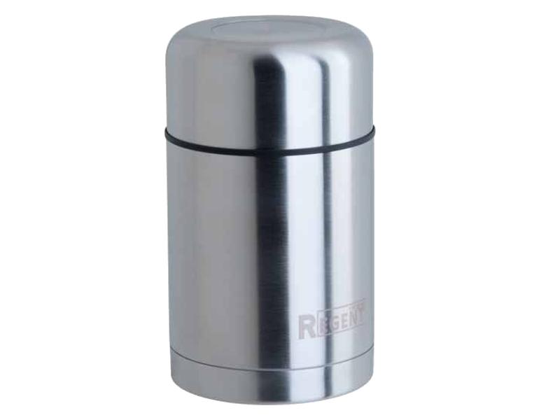 Термос Regent Inox Soup 1L 93-TE-S-2-1000 термокружка regent inox gotto 380ml 93 te go 4 380r