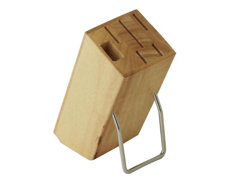 Аксессуар Regent Inox Block 93-WB1-5S подставка для ножей<br>