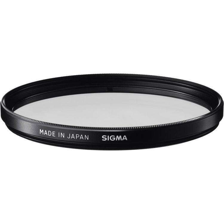 Светофильтр Sigma WR UV 86mm