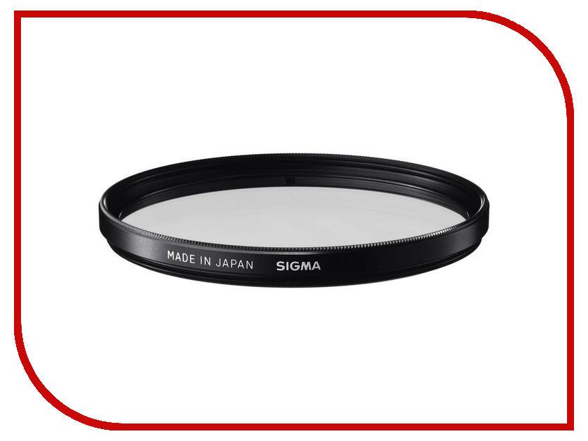Светофильтр Sigma WR UV 82mm