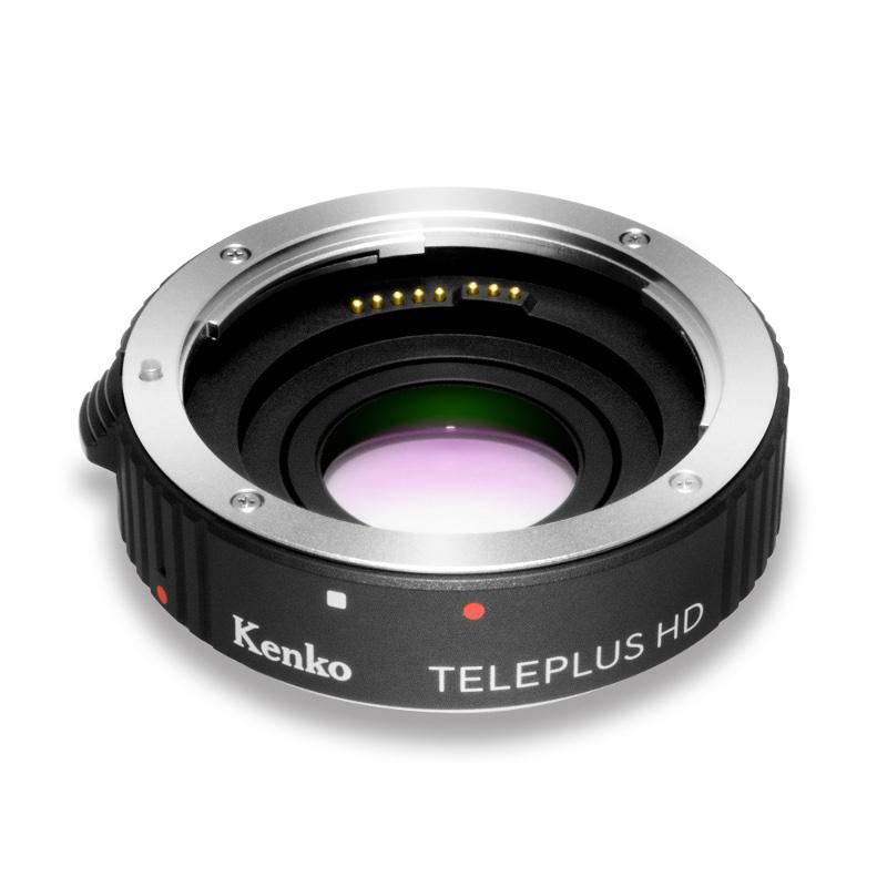 Конвертер Kenko Teleplus HD 1.4X DGX for Canon