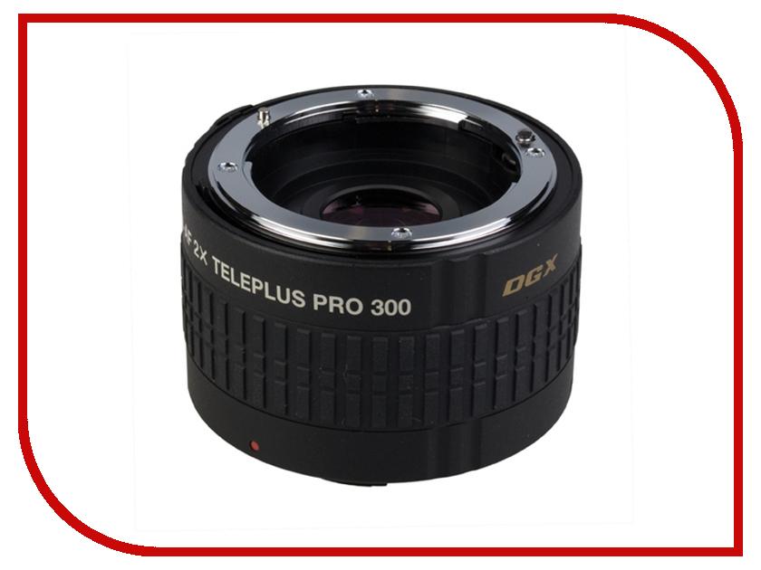 Конвертер Kenko Teleplus DGX PRO 300 2.0X C-AF for Canon<br>