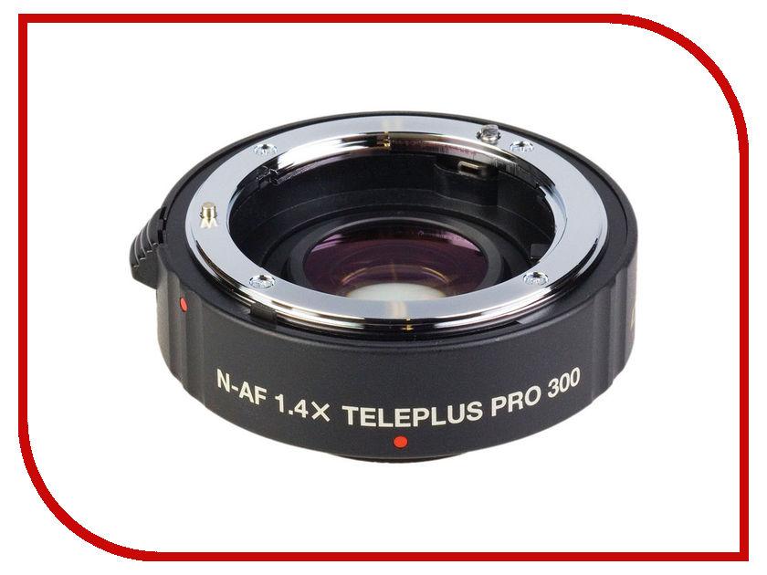 Конвертер Kenko Teleplus DGX PRO 300 1.4X N-AF for Nikon<br>