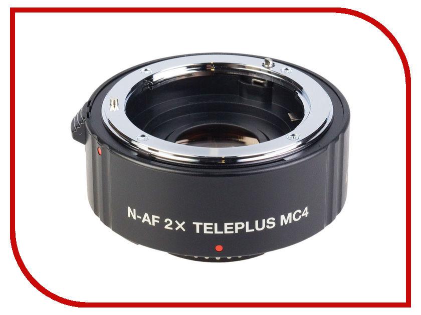 Конвертер Kenko Teleplus DGX MC4 2X N-AF for Nikon<br>