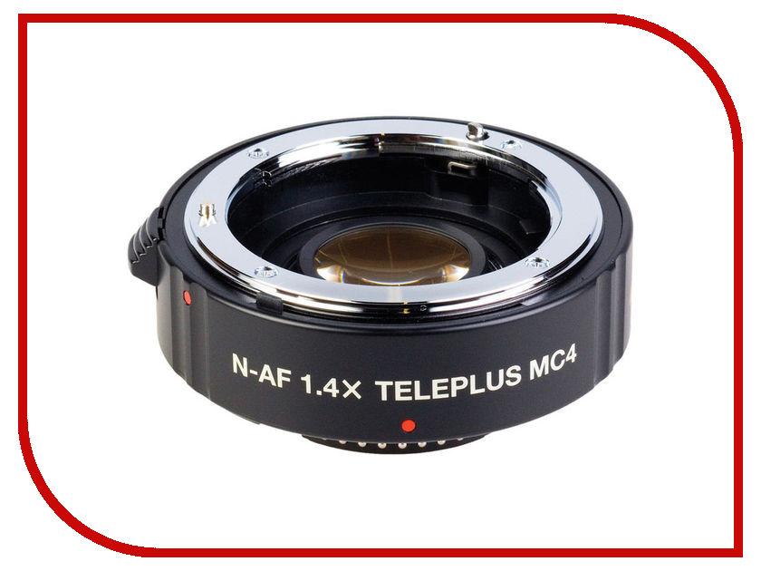 Конвертер Kenko Teleplus DGX MC4 1.4X N-AF for Nikon