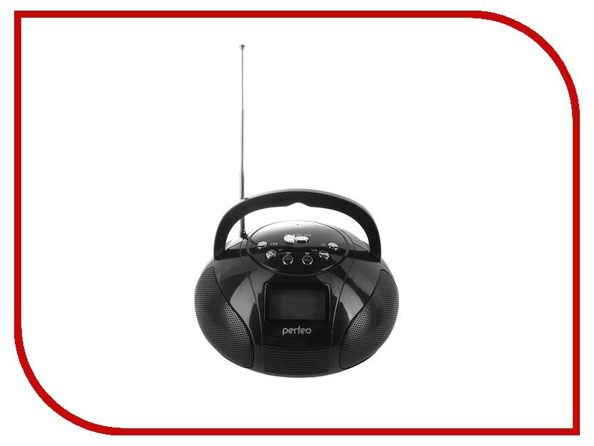 ������� Perfeo BOOMBOX PF-BOOM210-BK Black