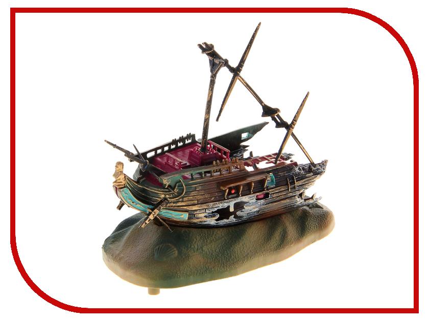 Распылитель Penn Plax Нос древнего корабля на рифе 1093549
