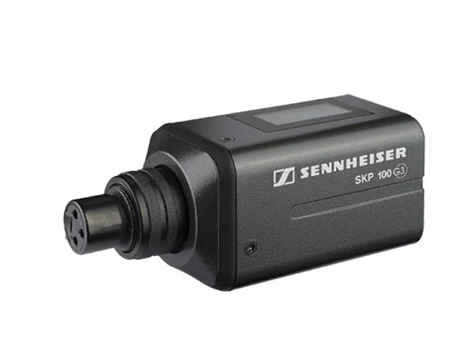 Аксессуар Sennheiser SKP 100 G3-A-X