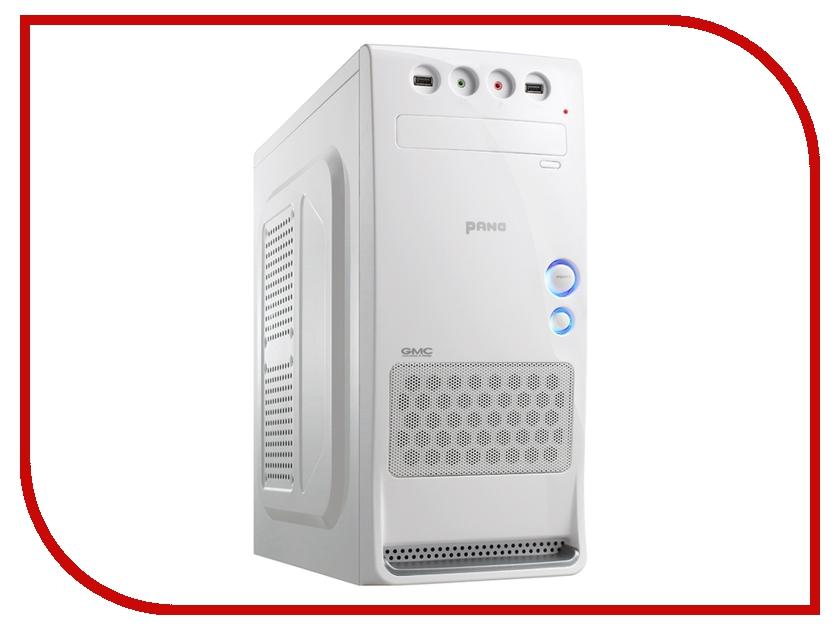 Корпус GMC Pang w/o PSU White