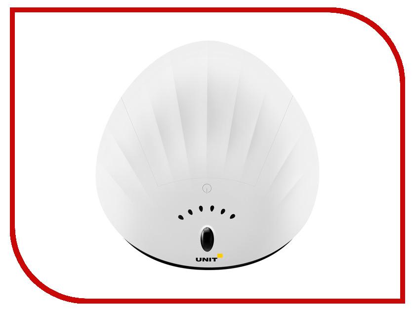 Пылесос-робот UNIT UVR-8000 White