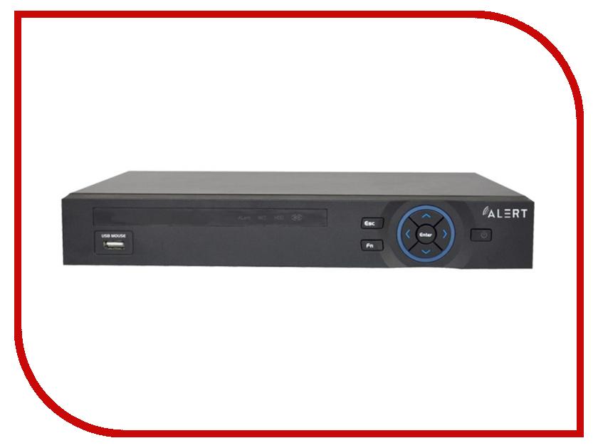 Видеорегистратор Alert ANVR-800