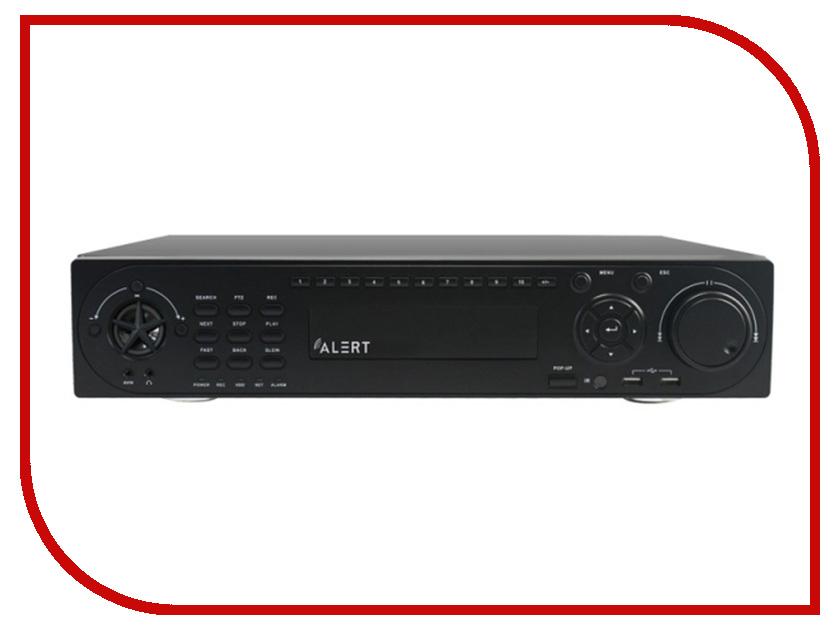 Видеорегистратор Alert ANVR-1600