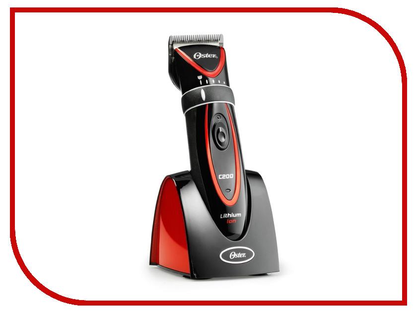Машинка для стрижки волос Oster C200 / 076110-850 машинка для стрижки волос oster 97 44