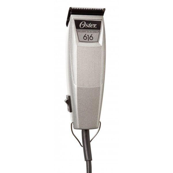 Машинка для стрижки волос Oster 616-70 A Silver