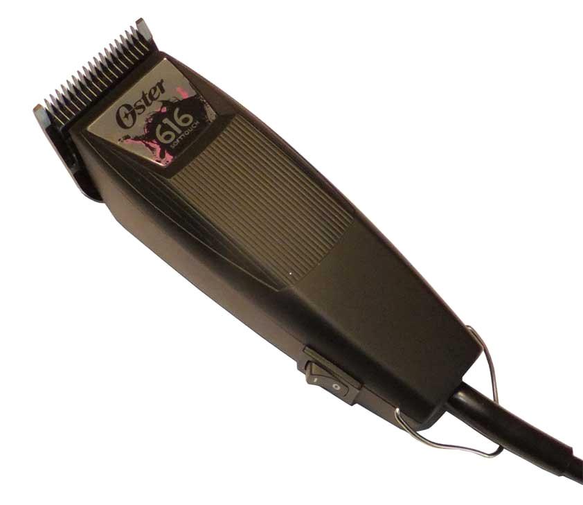 Машинка для стрижки волос Oster 616-50 oster насадка универсальная 25 мм к oster 606 616