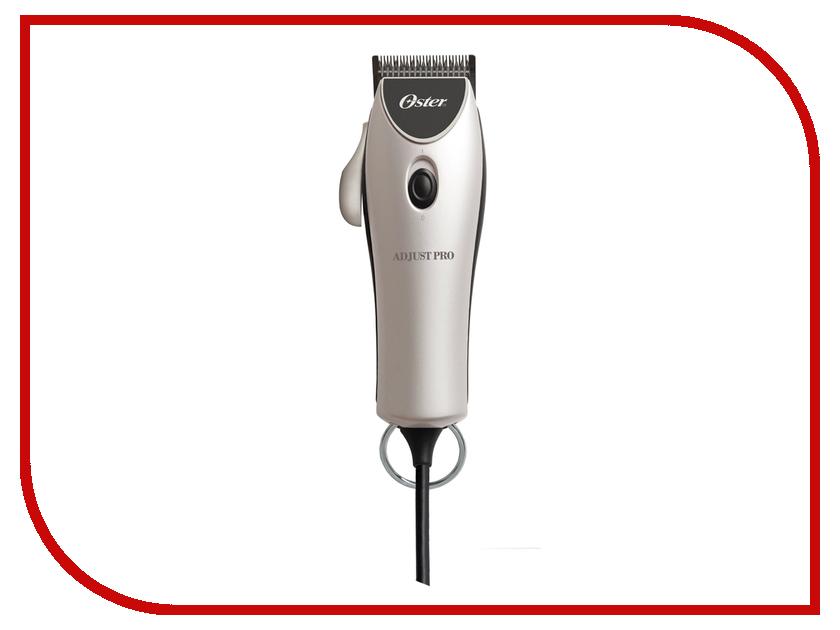 Машинка для стрижки волос Oster Adjust Pro 956-310 машинка для стрижки волос oster mx pro 76070 010