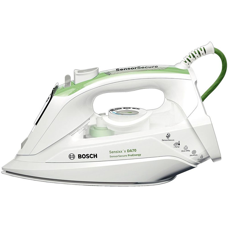 Утюг Bosch TDA 702421 утюг bosch tda 702421e