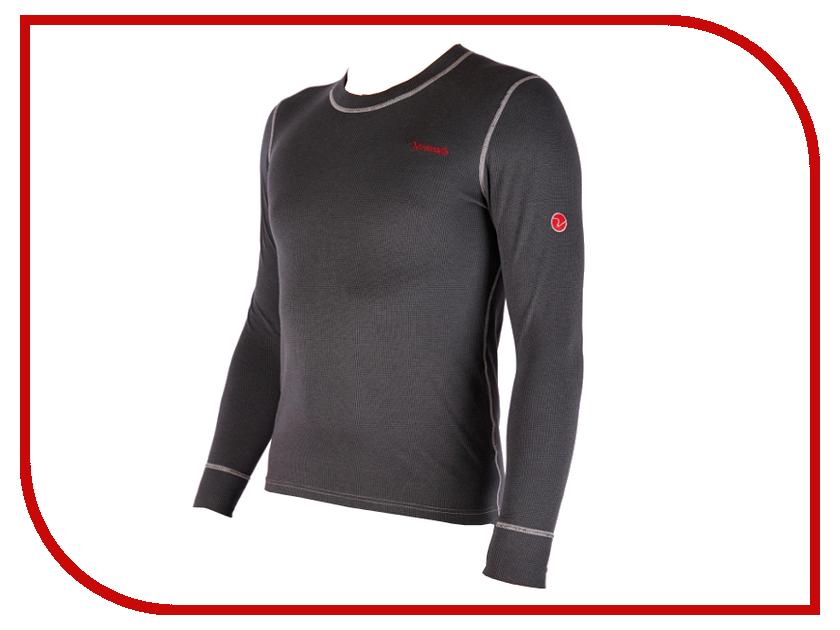 Рубашка Verticale JONAS Grey XXL 020902201 мужская
