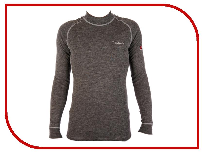 Рубашка Verticale LEON Grey S 020902205 мужская рубашка verticale elisa black xs 020902222