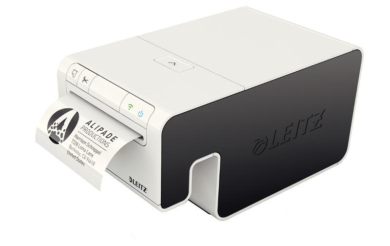 Принтер Leitz Icon 70010000